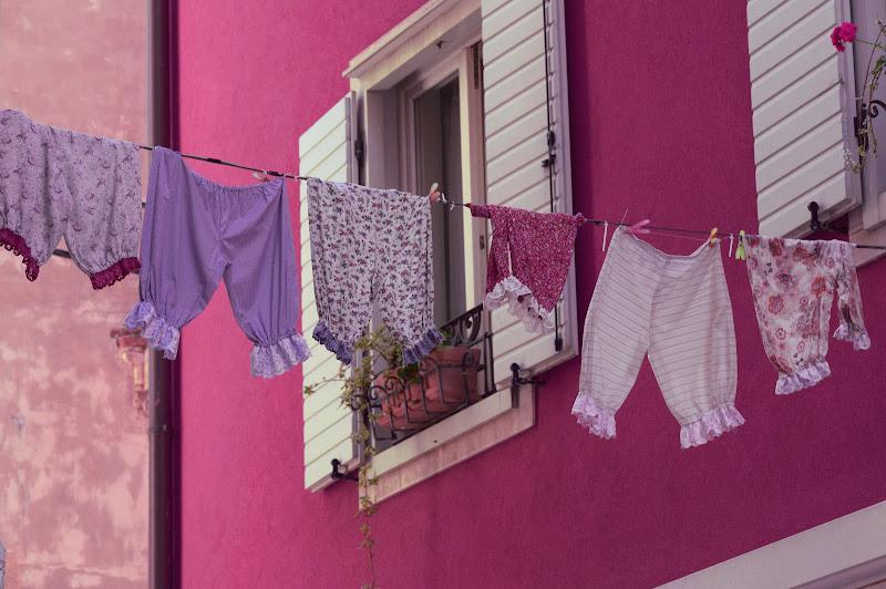 50 sfumature di rosa di Cate80