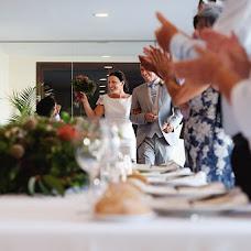 Wedding photographer Jiri Horak (JiriHorak). Photo of 18.12.2018