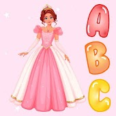 Tải Alphabet Princess ABC APK