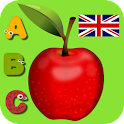 Tots Learn English Words icon