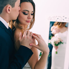 Wedding photographer Lena Piter (LenaPiter). Photo of 23.01.2018