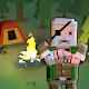Zombie War Survivor : Forest of the Walking Dead icon