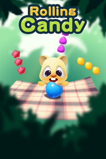 玩免費休閒APP|下載翻滾糖果碎碎 app不用錢|硬是要APP