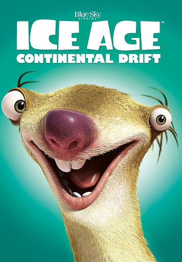Ice Age 4: Continental Drift - Movies on Google Play