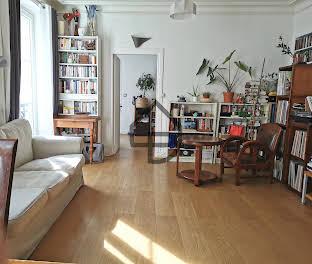 Appartement 3 pièces 55,15 m2