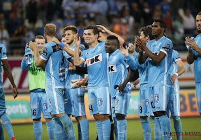 Elk punt telt voor de UEFA-ranking: de Belgische ploegen doen het heus niet slecht in Europa