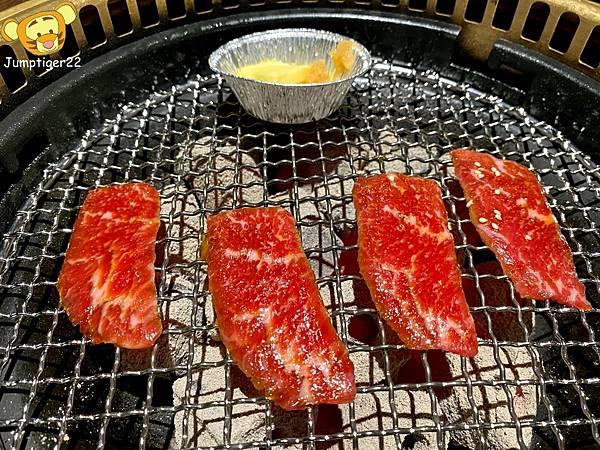 中堂燒肉 中正店