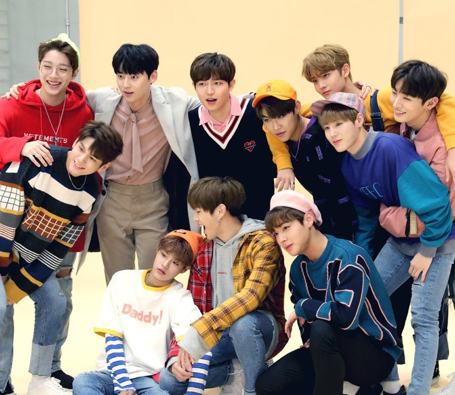 Wanna one leaves ymc entertainment to join a brand new agency wanna one has been confirmed to be leaving ymc entertainment and transfer over to swing entertainment a brand new agency created exclusively for the stopboris Choice Image