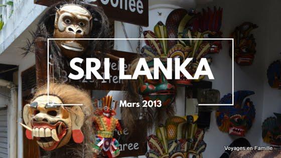 Sril Lanka 2013