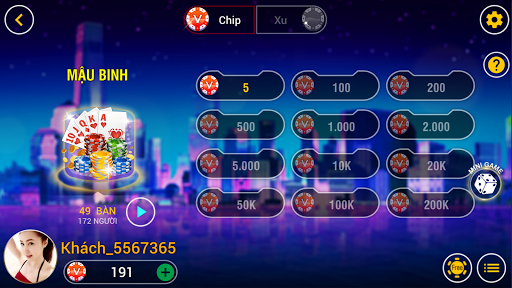 368 Vip Club 1.0.3 screenshots 8