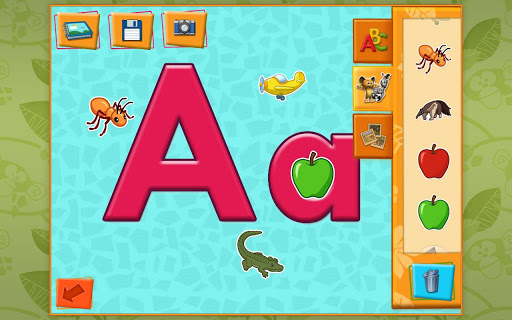 Madagascar: My ABCs Free screenshot 4