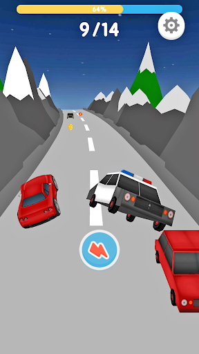 Racing Car screenshot 2