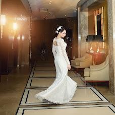 Wedding photographer Alena Narcissa (Narcissa). Photo of 31.03.2015