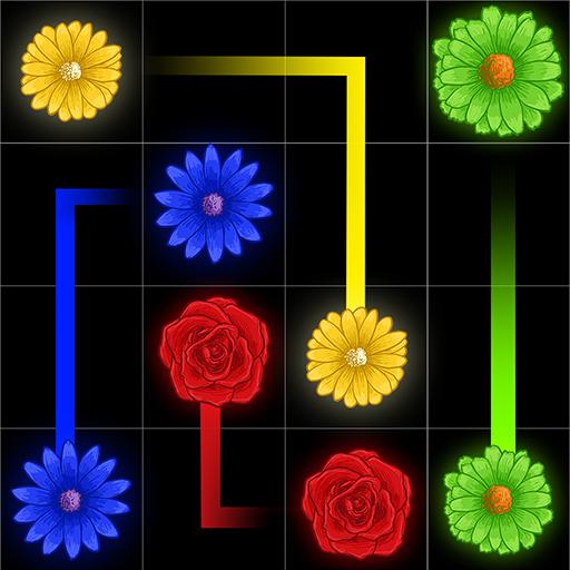 Color Match - Bloom Flower file APK Free for PC, smart TV Download