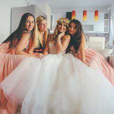Wedding photographer Claudiu Boghina (claudiuboghina). Photo of 04.01.2017