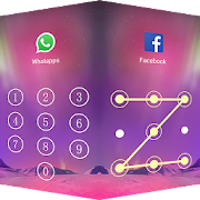 App AppLock Aurora APK for Windows Phone