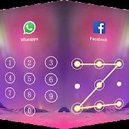 AppLock Aurora APK icon