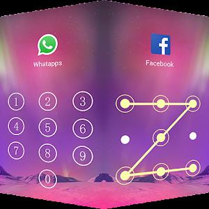 AppLock Aurora APK Download for Android
