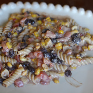 Southwest Pasta Skillet.