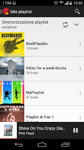 TIMmusic - screenshot thumbnail