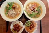太皇祖魷魚羹(高雄覺民店)