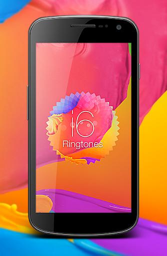Download iPhone 6, original, ringtone, apple, ringtones