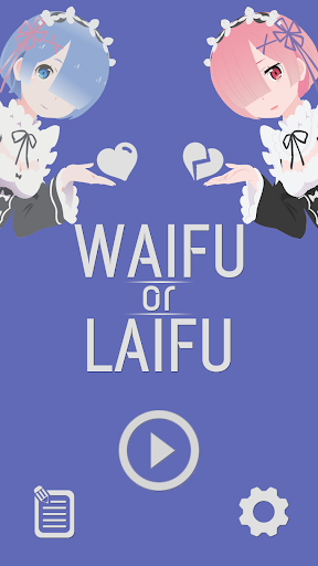 Waifu or Laifu 2.9c screenshots 9
