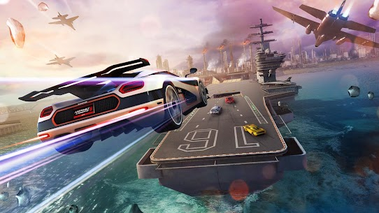 Asphalt 8: Airborne – Fun Real Car Racing Game 3