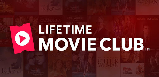 Lifetime Movie Club - by A&E Television Networks Mobile
