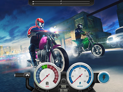 Top Bike: Racing & Moto Drag for Android apk 14