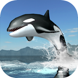 Orca Survival Simulator for PC and MAC