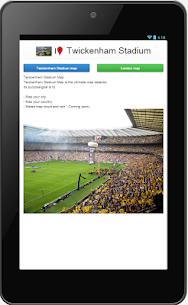 Twickenham Stadium map 2.6x Mod + Data Download 1