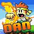 Dan the Man - Free Games apk