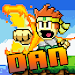 Dan the Man - Free Games icon
