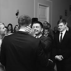 Wedding photographer Anastasiya Baranova (Myanastasy). Photo of 01.08.2017
