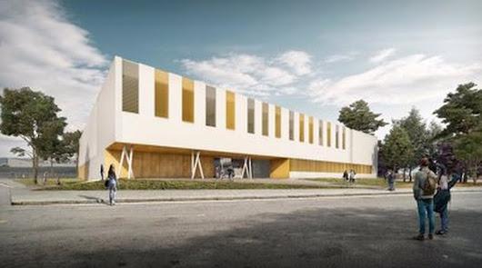 Nuevo conservatorio de danza para Almería