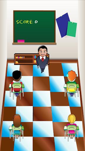 Chris' Crazy Classroom