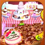 Dessert Dozer Coin Arcade Game