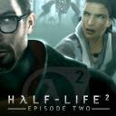 HD Half-Life 2 Background