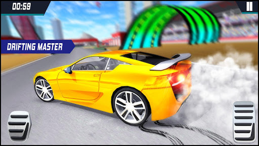 Hot Wheels Car Games: impossible stunt car tracks  screenshots 5