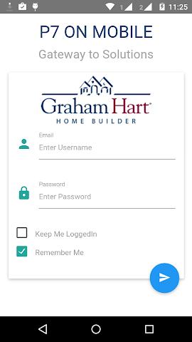 android P7 Grahamhart Screenshot 0