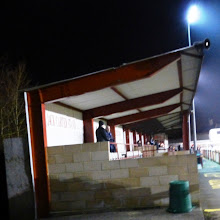 Photo: 27/02/13 v Newton Aycliffe (Northern League Division 1) 0-0 - ciontributed by Mike Latham
