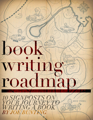 Book Writing Roadmap