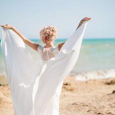 Wedding photographer Marina Zotova (MarinaZotova). Photo of 27.08.2016