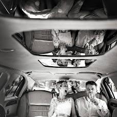 Wedding photographer Libor Dušek (duek). Photo of 17.08.2017
