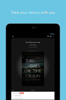 Screenshot of Scribd - Read Unlimited Books