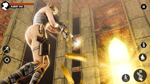Spectra Free Fire: FPS Survivor Gun Shooting Games android2mod screenshots 6