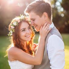 Wedding photographer Pavel Scherbakov (PavelBorn). Photo of 04.07.2017