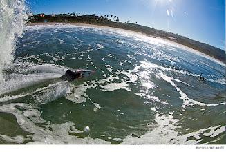 Photo: Alex Gray, Los Angeles. Photo: Lowe-White