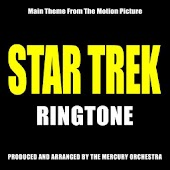 Star Trek Ringtone